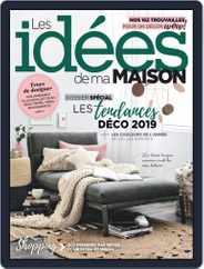 Les Idées De Ma Maison (Digital) Subscription January 1st, 2019 Issue
