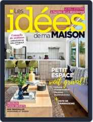 Les Idées De Ma Maison (Digital) Subscription October 1st, 2018 Issue