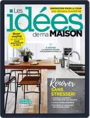 Les Idées De Ma Maison (Digital) Subscription September 1st, 2018 Issue