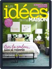 Les Idées De Ma Maison (Digital) Subscription May 1st, 2018 Issue