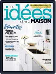 Les Idées De Ma Maison (Digital) Subscription March 1st, 2018 Issue