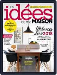 Les Idées De Ma Maison (Digital) Subscription January 1st, 2018 Issue
