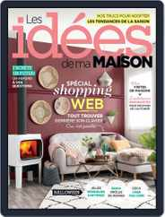Les Idées De Ma Maison (Digital) Subscription November 1st, 2017 Issue
