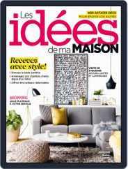 Les Idées De Ma Maison (Digital) Subscription June 1st, 2017 Issue