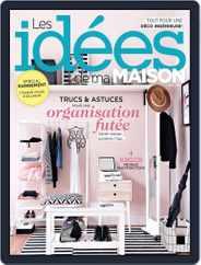 Les Idées De Ma Maison (Digital) Subscription March 1st, 2017 Issue