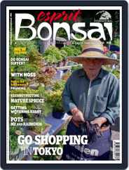 Esprit Bonsai International (Digital) Subscription August 1st, 2018 Issue