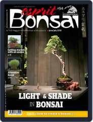 Esprit Bonsai International (Digital) Subscription June 1st, 2018 Issue