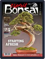 Esprit Bonsai International (Digital) Subscription May 1st, 2018 Issue