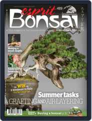 Esprit Bonsai International (Digital) Subscription August 1st, 2017 Issue
