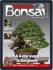 Esprit Bonsai International (Digital) Subscription December 1st, 2016 Issue