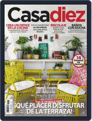 Casa Diez (Digital) Subscription July 1st, 2020 Issue
