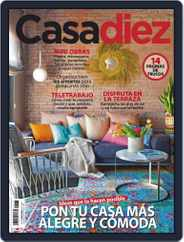 Casa Diez (Digital) Subscription May 1st, 2020 Issue