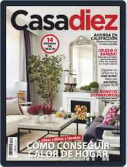 Casa Diez (Digital) Subscription January 1st, 2020 Issue