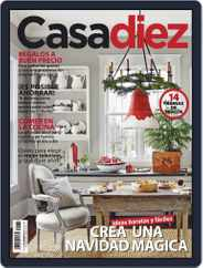 Casa Diez (Digital) Subscription December 1st, 2019 Issue