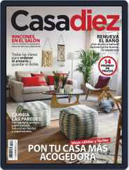 Casa Diez (Digital) Subscription November 1st, 2019 Issue