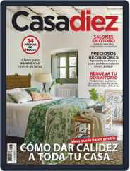 Casa Diez (Digital) Subscription October 1st, 2019 Issue