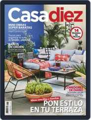 Casa Diez (Digital) Subscription May 1st, 2019 Issue