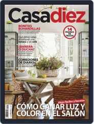 Casa Diez (Digital) Subscription April 1st, 2019 Issue