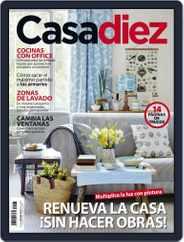 Casa Diez (Digital) Subscription March 1st, 2019 Issue