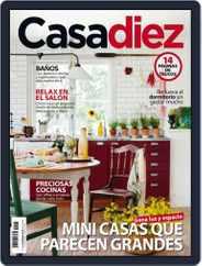 Casa Diez (Digital) Subscription February 1st, 2019 Issue