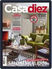 Casa Diez (Digital) Subscription January 1st, 2019 Issue