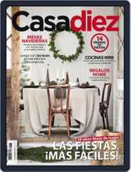 Casa Diez (Digital) Subscription December 1st, 2018 Issue