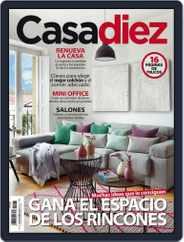 Casa Diez (Digital) Subscription November 1st, 2018 Issue