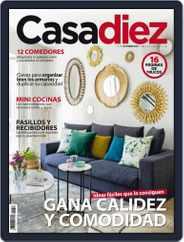 Casa Diez (Digital) Subscription October 1st, 2018 Issue