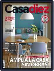 Casa Diez (Digital) Subscription September 1st, 2018 Issue