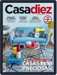 Casa Diez (Digital) Subscription August 1st, 2018 Issue