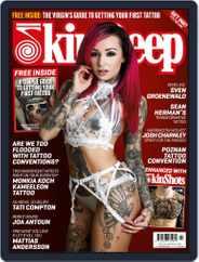 Skin Deep Tattoo (Digital) Subscription June 2nd, 2019 Issue
