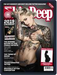 Skin Deep Tattoo (Digital) Subscription January 1st, 2019 Issue
