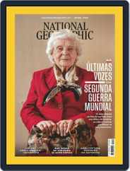 National Geographic Magazine  Portugal (Digital) Subscription June 1st, 2020 Issue