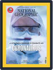 National Geographic Magazine  Portugal (Digital) Subscription May 1st, 2020 Issue