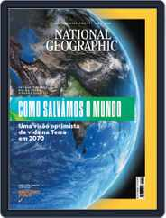 National Geographic Magazine  Portugal (Digital) Subscription April 1st, 2020 Issue