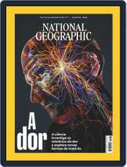 National Geographic Magazine  Portugal (Digital) Subscription January 1st, 2020 Issue