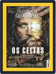 National Geographic Magazine  Portugal (Digital) Subscription October 1st, 2019 Issue