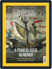 National Geographic Magazine  Portugal (Digital) Subscription September 1st, 2019 Issue