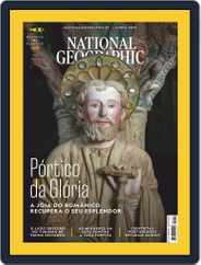 National Geographic Magazine  Portugal (Digital) Subscription June 1st, 2019 Issue