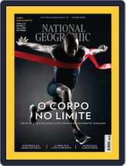 National Geographic Magazine  Portugal (Digital) Subscription July 1st, 2018 Issue