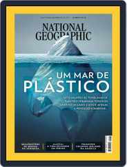 National Geographic Magazine  Portugal (Digital) Subscription June 1st, 2018 Issue