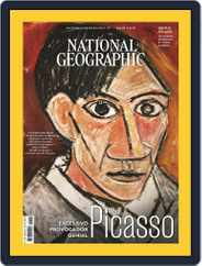 National Geographic Magazine  Portugal (Digital) Subscription May 1st, 2018 Issue