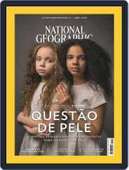 National Geographic Magazine  Portugal (Digital) Subscription April 1st, 2018 Issue