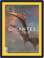 National Geographic Magazine  Portugal (Digital) Subscription November 1st, 2017 Issue