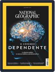 National Geographic Magazine  Portugal (Digital) Subscription September 1st, 2017 Issue