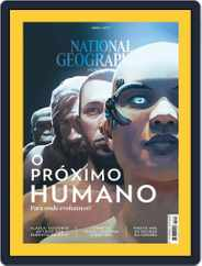 National Geographic Magazine  Portugal (Digital) Subscription March 30th, 2017 Issue