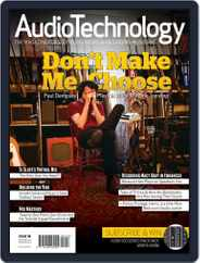 AudioTechnology (Digital) Subscription December 1st, 2016 Issue