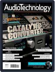 AudioTechnology (Digital) Subscription October 1st, 2016 Issue