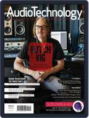 AudioTechnology (Digital) Subscription July 1st, 2016 Issue