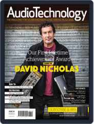 AudioTechnology (Digital) Subscription March 8th, 2016 Issue